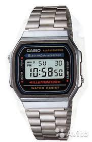Casio в отечественные 90е